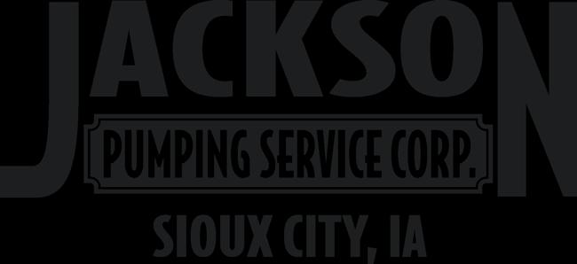 Jackson Pumping System